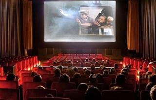 Karaman Sinema Seyircisinde 64. Sırada Yer Aldı