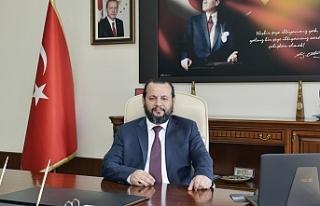 KMÜ Rektörü Akgül'den Karaman'ın İl Oluşunun...