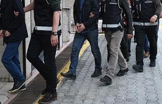 Zonguldak Merkezli 'Kripto' FETÖ/PDY Operasyonu:...