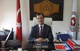 Karaman Cumhuriyet Başsavcısı Turan Yargıtay Savcılığına...