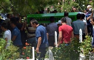 Kazada Hayatını Kaybeden 3 Kişi Defnedildi