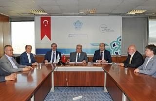 KOP Bölgesinde Yeni Türkiye'nin Güçlü Markaları...