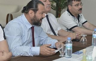 Rektör Akgül, Kalite Ve Bilgi Güvenliği Sürecini...