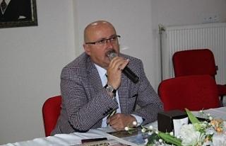 Sarıveliler Karacaoğlan Şenlikleri 20 Temmuz'da