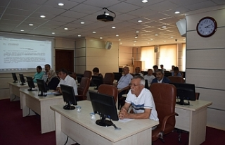 İl Genel Meclisi Ağustos Ayı Toplantıları Başladı