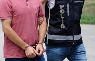 Karaman'da FETÖ/PDY Operasyonu: 2 Tutuklama