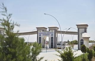KMÜ'ye 3 Bin 721 Yeni Öğrenci Geliyor