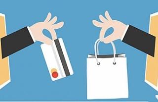 İnternet Üzerinden Alışveriş Yapanların %58'ini...