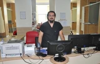 Uzman Dr. Şencan'dan Sepsis Hastalığı Uyarısı