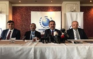 Anadolu Medya Ödüllerinin Sahipleri Belli Oldu