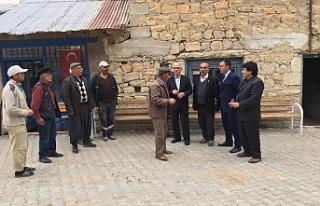 Balkusan'a Ziyaret Ve Tepebaşında Bir Hayat