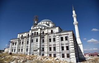 Karamanoğlu Mehmetbey Camii Vatandaşlarımızın...