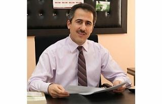 Kongre Başkanı Prof. Dr. İbrahim Yılmaz'dan...
