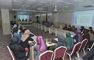 1. Karaman Uluslararası Dil Ve Edebiyat Kongresi...