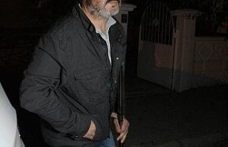 Emekli Aileye Beşinci Kez Hırsız Şoku
