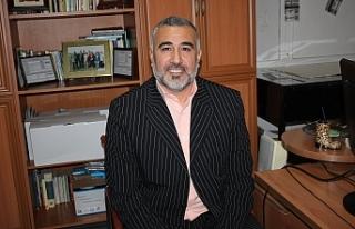 Yavuz Yıldırım, Ak Parti'den Aday Oldu