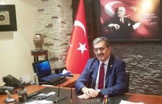 """Konuk: """"Konya Şeker Olarak Türk Çiftçisine 14..."""
