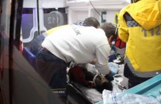Silahlı Çatışmada Bir Kişi Vurularak Öldürüldü
