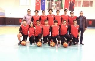 Özel Babaoğlu Anadolu Lisesi'nden Grup İkinciliği