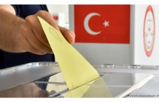 İlimizde Seçim Koordinasyon Merkezleri Kuruldu