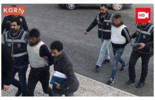 Bıçaklama Olayına Karışan 2 Şahsa Tutuklama