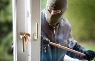 Mut'ta Hırsızlık Operasyonu