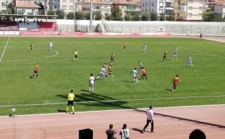 Karaman Belediyespor, Kupada İkinci Turda