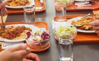 Ülke Olarak Yemek Yemeye Günde Ortalama 1 Saat 58 Dakika Ayırıyoruz