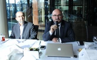 Mahmut Sami Şahin: Siyasette Tek Başıma Adayım