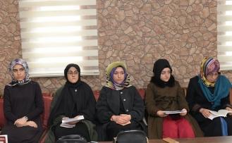 """""""İslam Deklerasyonu"""" Kitap Tahlilinde Ele Alındı"""