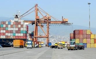 Karaman'ın Dış Ticaretteki Yükselişi Sürüyor