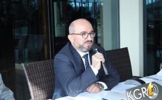 AK Parti Belediye Başkan Adayı Mahmut Sami Şahin Oldu