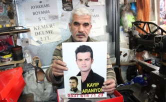 """Kayıp Postacının Babası: """"27 Aydır Canımız Yanıyor"""""""