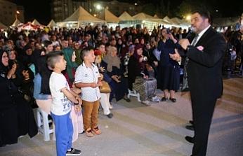 Bu Yılki Ramazan Etkinlikleri Yine Eski Devlet Hastanesi Bahçesinde