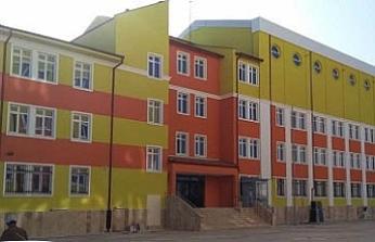 Üç Yeni Okul Milli Eğitime Teslim Edildi