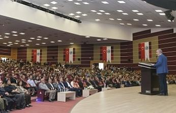 KMÜ'nün Yeni Eğitim-Öğretim Dönemi Görkemli Bir Açılışla Başladı