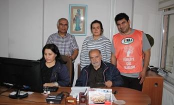 TEMA Vakfı Karaman'da Faaliyetlerine Hız Verdi