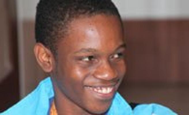 Tanzanya'li Johannes'in Rektörlük Hayali KMÜ'de Gerçeklesti
