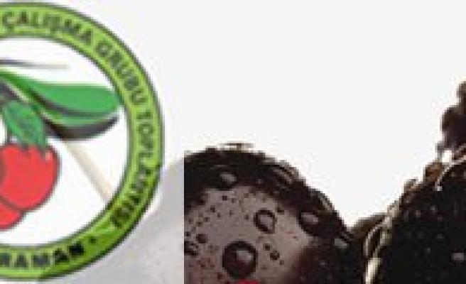 15. Ulusal Kiraz-Visne Çalisma Grubu Toplantilari Taseli Bölgesinde Yapilacak