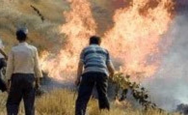 """Tarim Il Müdür Vekili Uluad: """"Aniz Yakanlar Cezalandirilacak"""""""