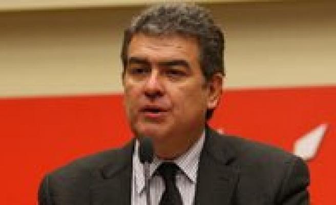 Süheyl Batum, Karaman'in Sorunlarini Meclise Tasiyacak