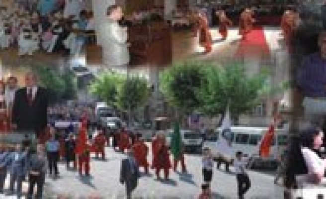 Taseli Kültür, Sanat Ve Sila Festivali Basliyor