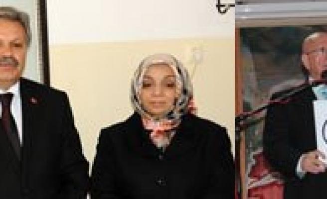 """Kisisel Egitim Uzmani Oguz GÜLAY'DAN  """"Aile Içi Iletisim, Anne-Baba ve Çocuk Iletisimi"""""""