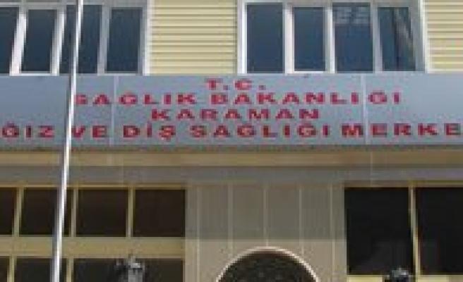 Dis Hastanesi 82. Yil'a Tasinacak