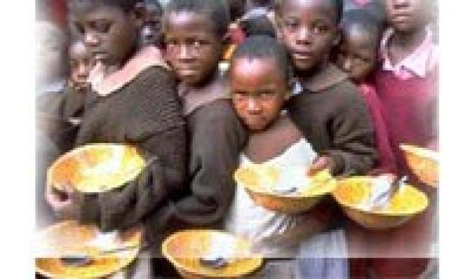 Ilimizden Somali'ye Yardim Sürüyor