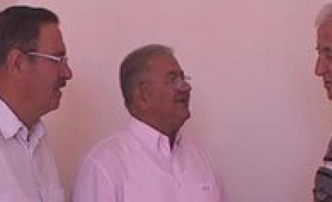 Suat Sözer Karaman'da
