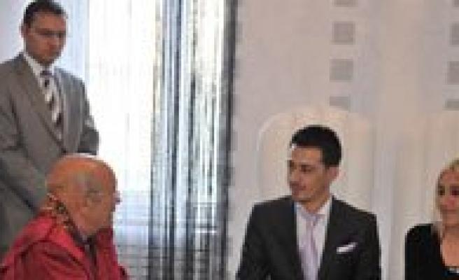 Karaman'da 11.11.11 Tarihine 11 Nikâh
