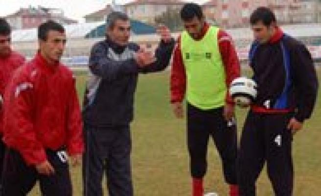 70 Karaman Spor Iskenderun Deplasmaninda