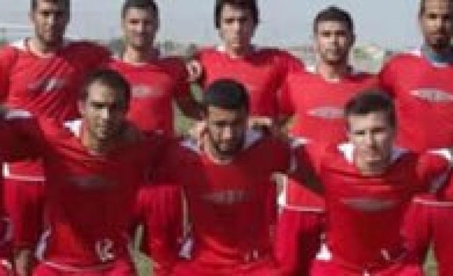 Karamanspor Konyaspor A-2 Takimi Hazirlik Maçi Yarin