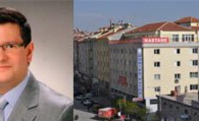 Fizik Tedavi Ve Rehabilitasyon Uzmani Hasta Kabulüne Basladi